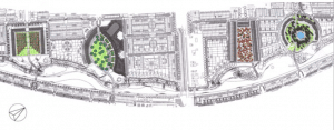 architect, interieurarchitect, tuinarchitect, landschapsarchitect, architect openbare ruimte, parken, inrichten, herinrichten, verbouwen, keuken, badkamer, meubilair op maat, tentoonstelling, tuininrichting, beplanting, tuinplan, tuinonderhoud, Gouda, Rotterdam, Amsterdam, Utrecht, DenHaag